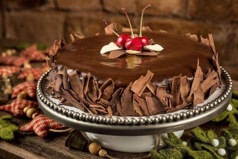Ceia de natal Torta & Cia_Torta Chocolate com pão de mel03_crédito Tomás Rangel