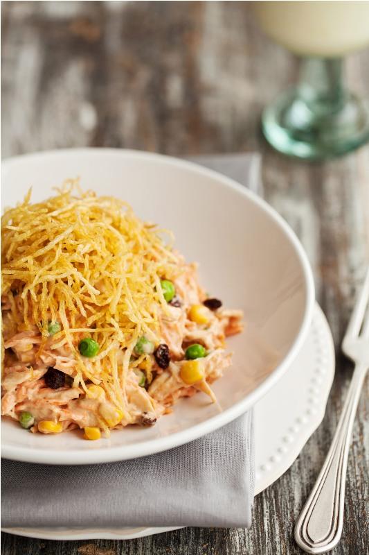 Gula Gula_salada de frango e batata frita 02_ Crédito Elisa Correa