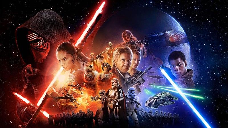 Star Wars o despertar da força poster-horizontal final