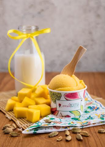 8 Mil Frutas_Lassi (manga, iogurte, mel e sementes de cardamomo crédito Tomas Rangel