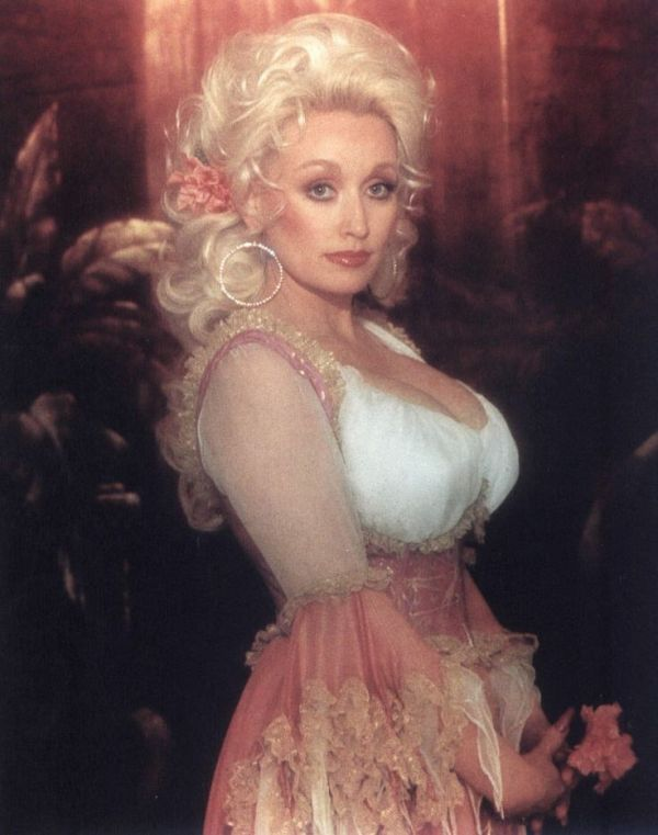 Como eliminar seu chefe dolly parton peito 2 final