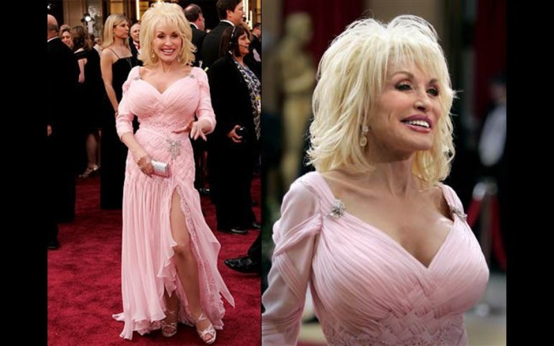 Como eliminar seu chefe dolly parton peito final