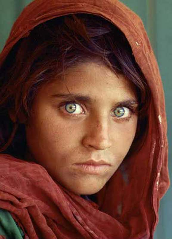 menina afegã steve mccurry final