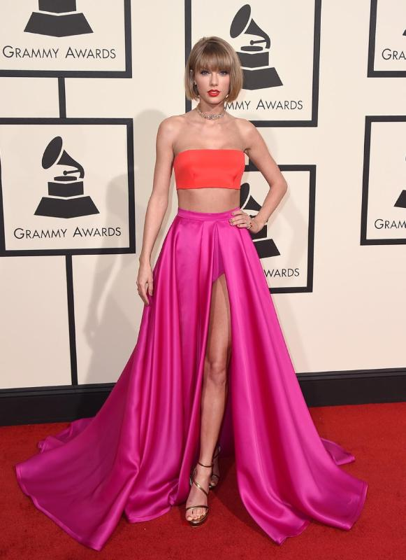 taylor-swift grammy 2016 versace final