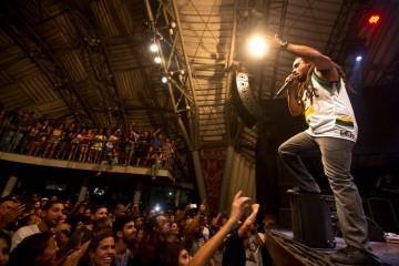 83da33ec8 Marola musical  Ponto de Equilíbrio se despede de turnê nacional com Verão  Reggae Festival e convidados