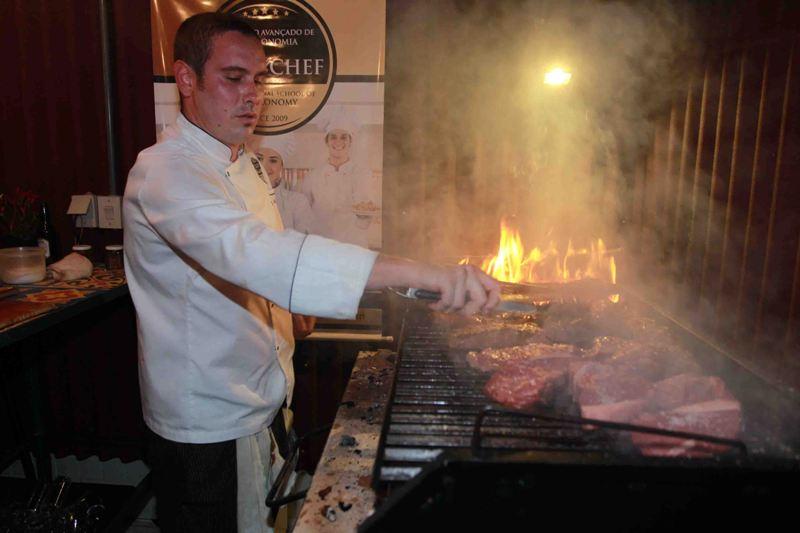prazeres da carne final Inauguração Pulperia Porteña - Foto Marcello Sá Barretto - foto 10