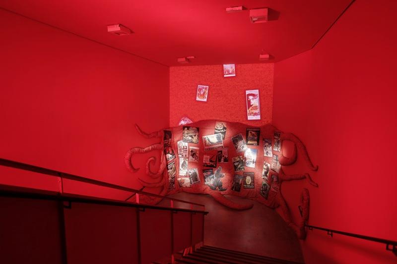 expo Tim Burton 1_Painel de influ+¬ncias_Cr+®ditos Let+¡cia Godoy-MIS final