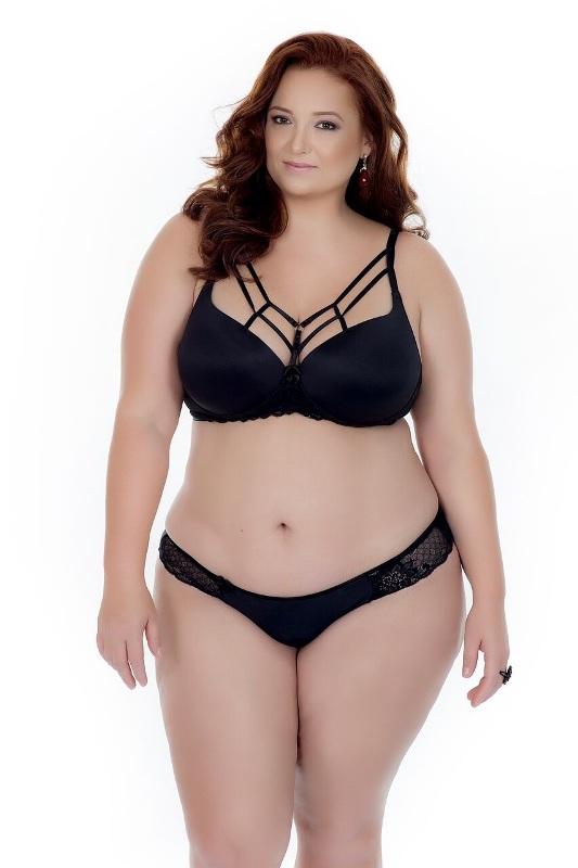 Silvania Plus Size Salão Moda Brasil 2016 final
