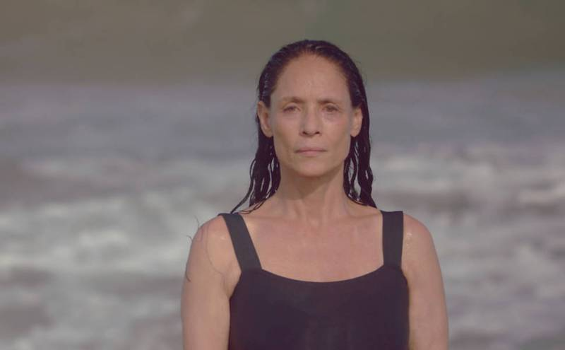 Aquarius Sonia Braga final