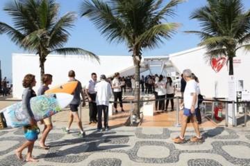 Casa Dinamarca Rio 2016 LEGO e de Arne Jacobsen e Hans Wegner Henning Larsen Architects