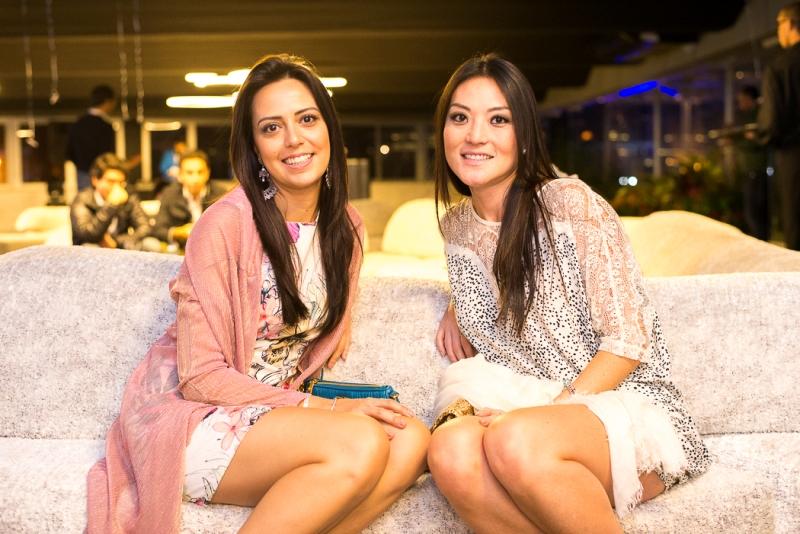 Casa Itália Danielle Chagas e Olivia Aki (2)