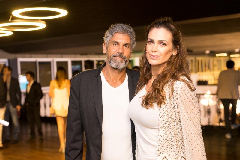 Casa Itália Dany Oliveira e Sargio Succyne (2)
