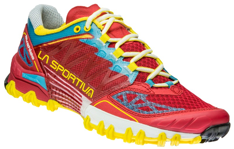 Sportsytem Made in Italy La Sportiva Bushido W berry (26LBE) final
