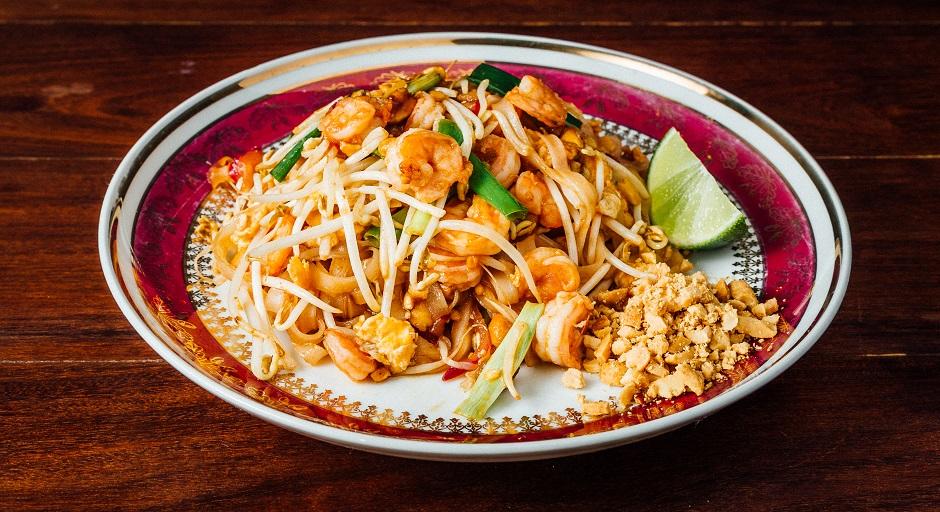 Prosa na Cozinha_ Pad Thai de Camarão_Samuel Antonini