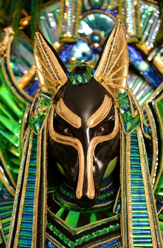 Carnaval 2017 Mauricio Pina Anúbis 3 final