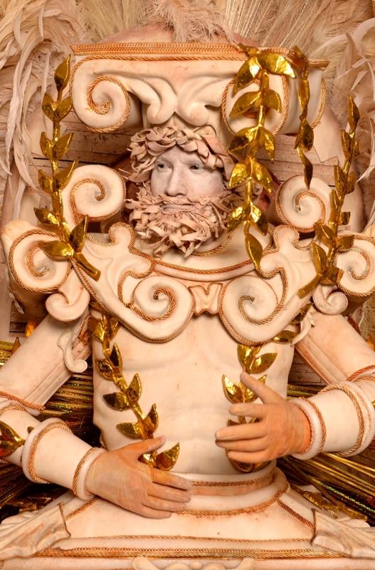 Carnaval 2017 Mauricio Pina Triunfo do Império Romano final