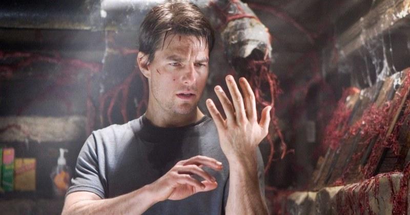 A Múmia Tom Cruise final