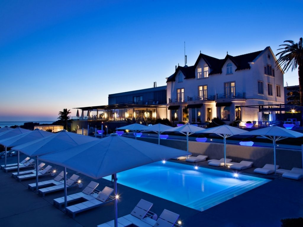Tipo piquenique em downton abbey interpoint viagens for Design hotels portugal