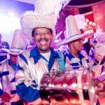Baile do Copa / Gipsy Folie (Fotos de Miguel Sá e Bruno Ryfer / Divulgação)