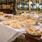 Granado Pharmácias e Confeitaria Colombo celebram parceria em café da manhã especial para lançamento de linha limitada de produtos (Foto: Wagner Pinheiro)